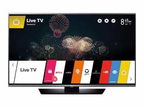 pantalla led tv lg 43 43lf5900 smart tv wifi television 10 en mercado libre. Black Bedroom Furniture Sets. Home Design Ideas