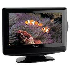 pantalla led venturer plv7115h 15'' dvd integrado hdmi y av