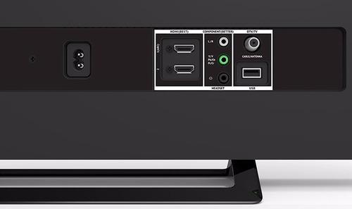 pantalla led vizio d24hn-e1 hd 720p 24 pulgadas hdmi usb