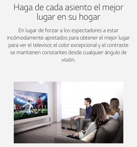 pantalla lg 60 60uj6300 4k uhd smart tv web os 3.5 hdmi
