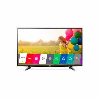 pantalla lg smart tv 43 pulgadas 43lh5500 full hd hdtv 60hz