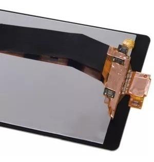 pantalla + mica sony xperia z lt36i l36h c6603 c6602 orignal