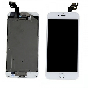 bcb3d6f5a40 Pantalla Display Iphone 6 Colocacion Microcentro - Displays y LCD en  Mercado Libre Argentina