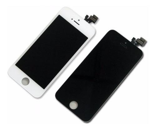 pantalla modulo lcd display iphone 5 5c 5s se nuevas