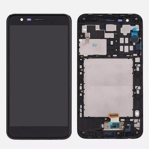 pantalla modulo lcd touch lg k10 2018. k11