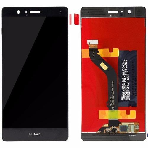 pantalla modulo tactil touch  lcd display huawei p9 lite