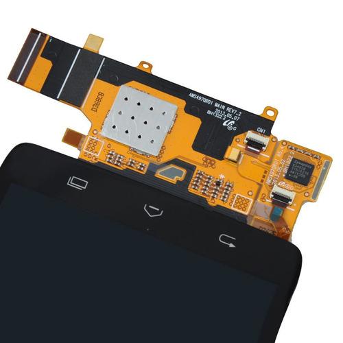pantalla motorola droid ultra xt1080 maxx 1080m touch screen
