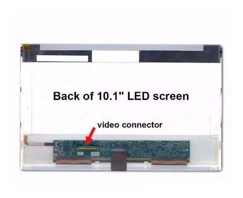 pantalla  netbook 10,1  40 pins  - instalacion gratis