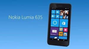 pantalla nokia lumia 630 635 en 20 minutos, garantia 6 meses