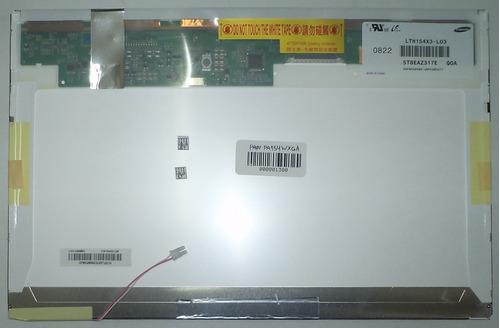 pantalla notebook 15.4 sony vgn-n250fh n320e n330fh n350fe