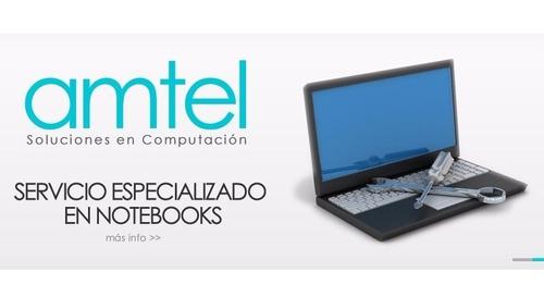 pantalla notebook 15.6 hd 1920x1080 hp asus dell lenovo
