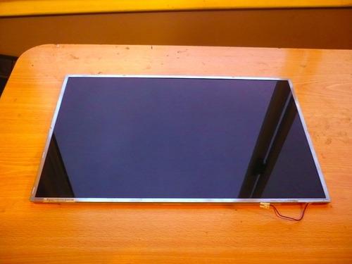pantalla notebook 17' pulg, resolución 1680x1050, glossy