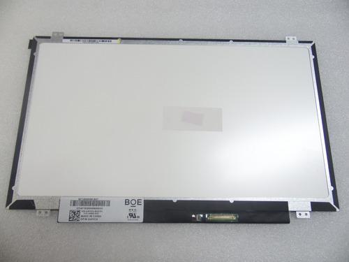 pantalla notebook hp 14-al007la slim 30p 100% nuevas