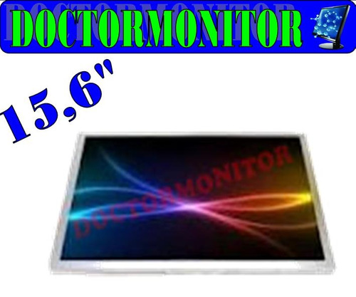 pantalla notebook hp pavilion 15-b120la  15.6  led instalada