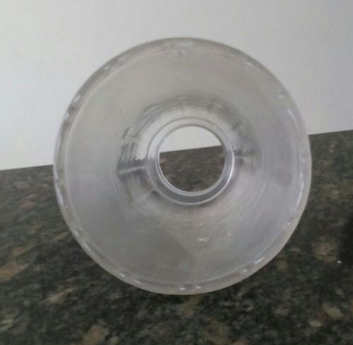 pantalla o lámpara de ventilador techo