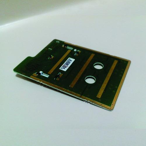 pantalla o tarjeta display para radio motorola gp-68