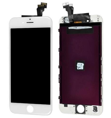 pantalla oled iphone 6 6g 4.7' 3/4