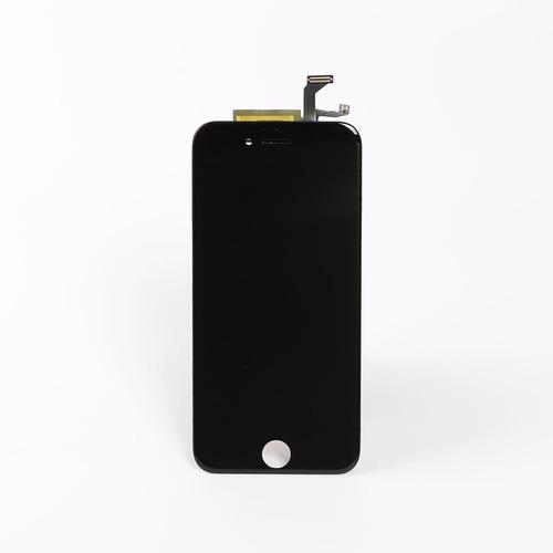 pantalla original iphone 6s 3d negro blanco a1688 a1633 1700