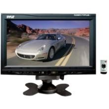 pantalla para auto