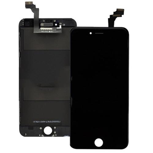 pantalla para iphone 6 plus instalada garantia de 1 mes