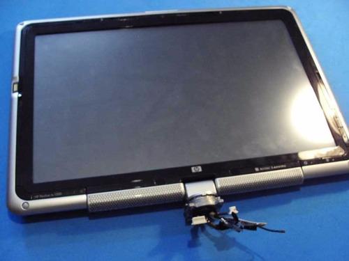pantalla para laptop hp tx1000 tx1200 tx1300