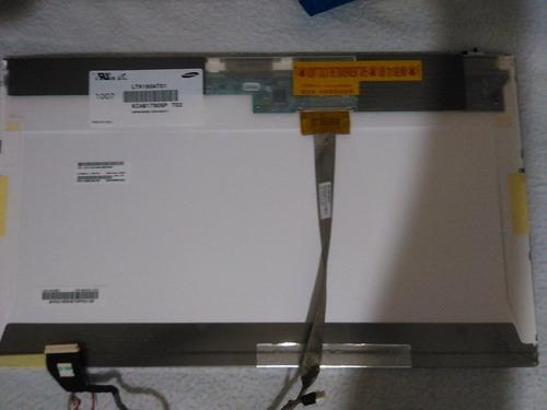 pantalla para laptop toshiba satelite l505d