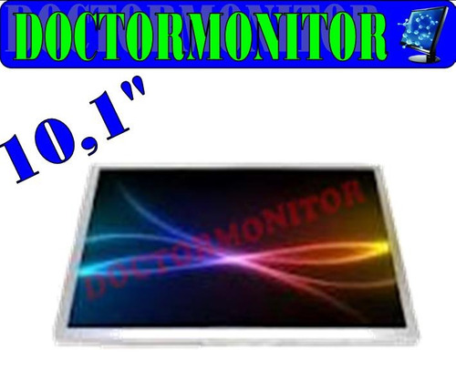 pantalla para netbook hp mini 110-1050la 10,1 led