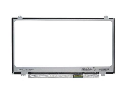 pantalla para notebook 14'' slim 40 pins hp, acer, samsung