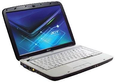pantalla para notebook acer 5520 en desarme