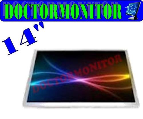 pantalla para notebook xvision