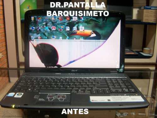 pantalla para portatiles acer dell compaq hp lenovo toshiba