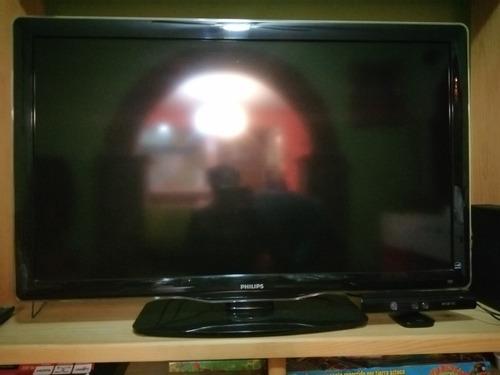 pantalla philips 45  hd.