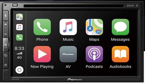 pantalla pioneer avh-z5250tv ame. tunning linea 2019