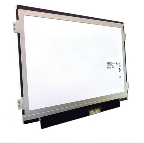 pantalla p/netbook 10,1 led 40pin-inst.incl acer/lenovo/dell
