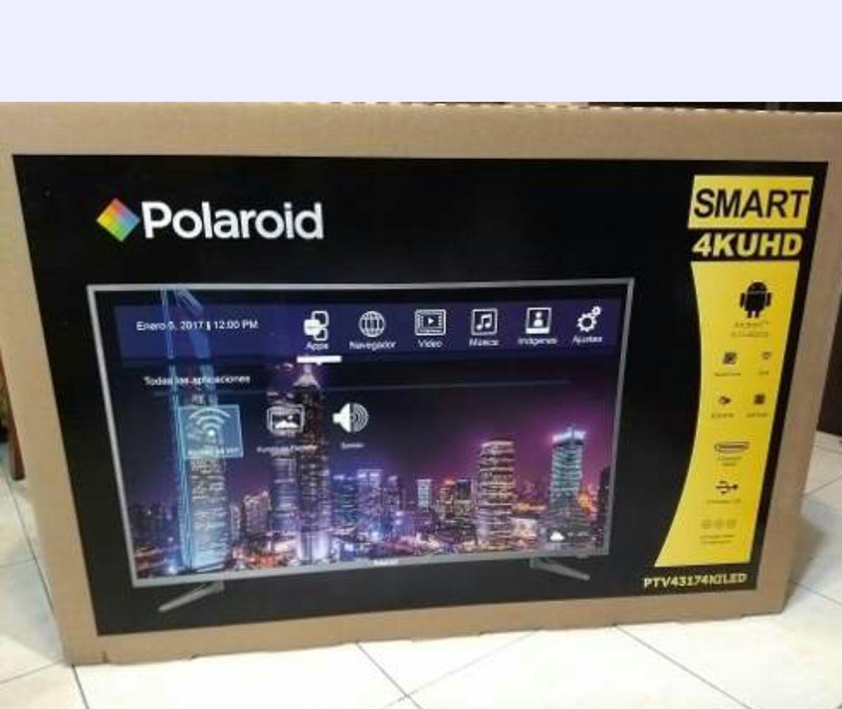 Rose Glen North Dakota ⁓ Try These Polaroid 43 Inch 4k Smart Tv