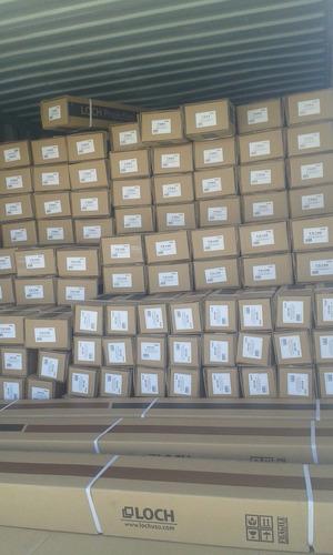 pantalla proyeccion eléctrica loch es200  415 x 315 cm 4:3