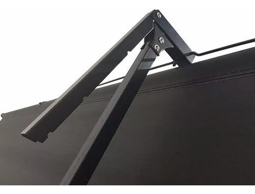 pantalla proyector loch con tripode 84 pulgadas 4:3 blanco