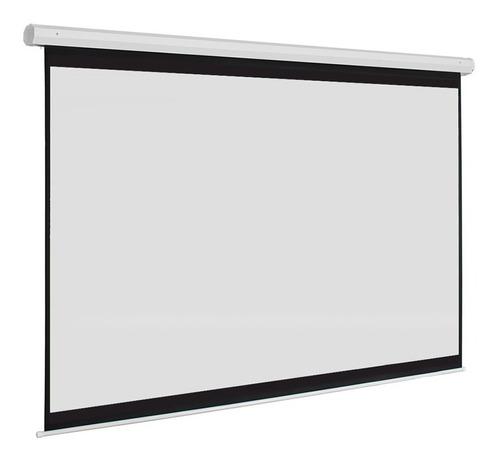 pantalla proyector manual vidium cbm72 cine hd 4:3