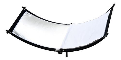 pantalla reflector curvo eyeligther visico softscreen lp080