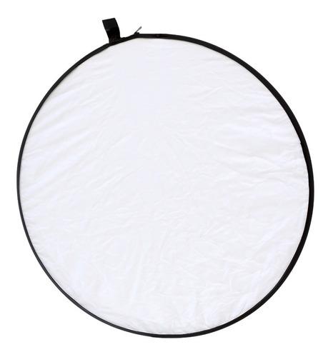 pantalla reflectora rebote visico 5 en 1 80cm + bolso