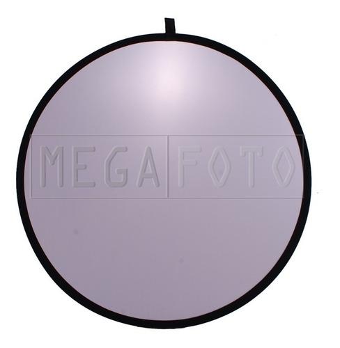 pantalla reflectora rebote visico 5en1 107cm + bolso