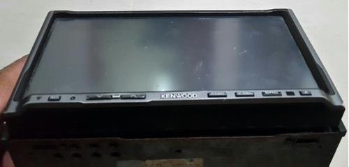 pantalla reproductor kenwood ddx 6019 usb aux full tactil