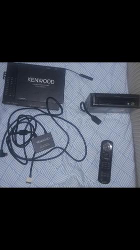 pantalla reproductor kenwood original poco tiempo de uso