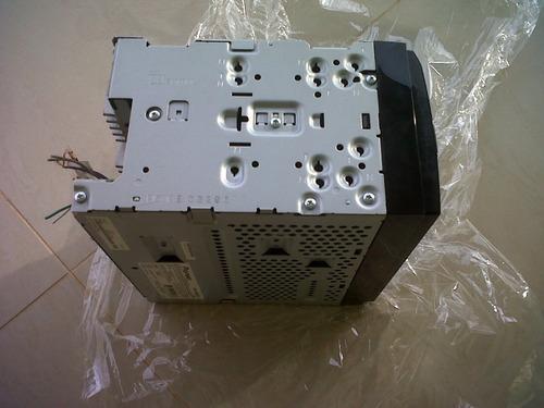 pantalla reproductor pioneer avh 2350 dvd mp3 usb tactil