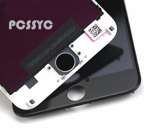 pantalla retina iphone 6 touch display original + kit