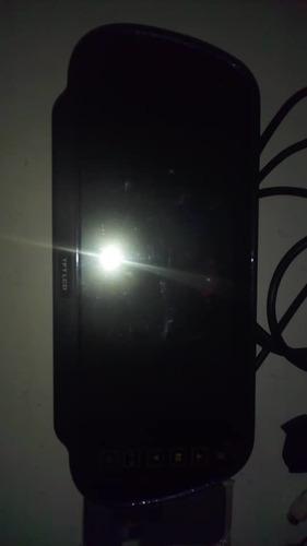 pantalla retrovisor