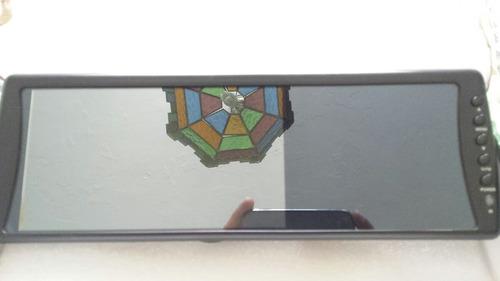 pantalla retrovisor lcd 7. reparar o repuesto