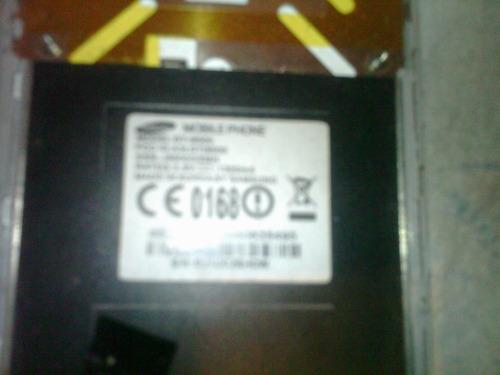 pantalla s4 gti-9500 grande coreano tactil de regalo