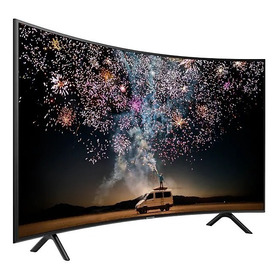 Pantalla Samsung 49 Curva Smart Tv 4k Mod 49ru7300 Bluetooth