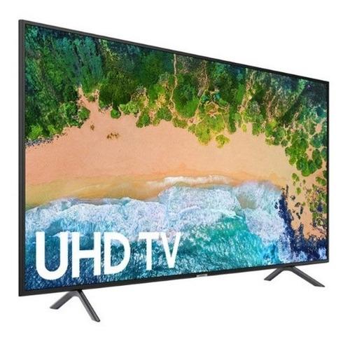 pantalla samsung 50  smart tv 4k- adn tienda